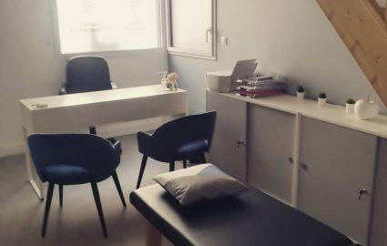 Cabinet d'ostéopathie de Camblain L'abbé
